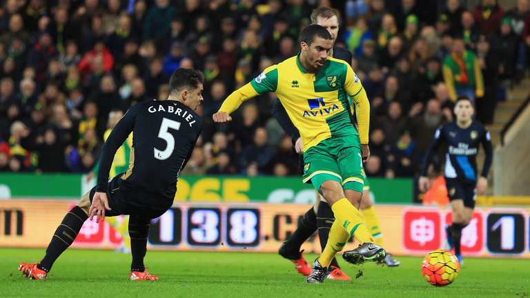Too Easy for Norwich