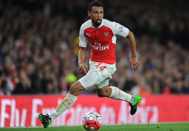 We need the Coq hole filed swiftly
