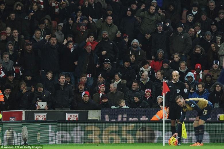 Ramsey Stoke