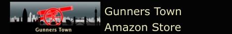 Gunners Town Amazon Store
