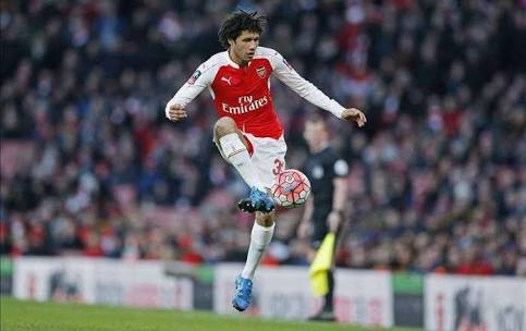 Can Elneny fill the Santi-shaped void?