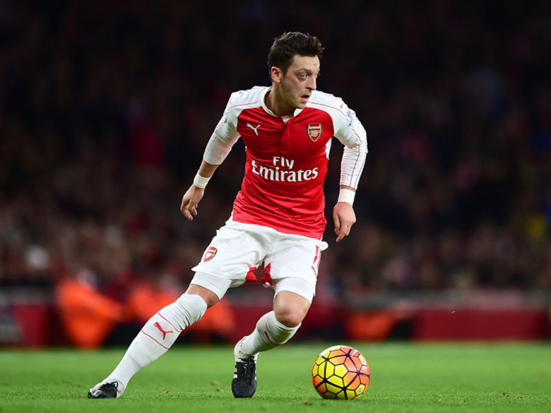 Damning of Arsenal not of Leicester