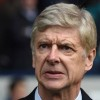 Wenger under fire. As usual.