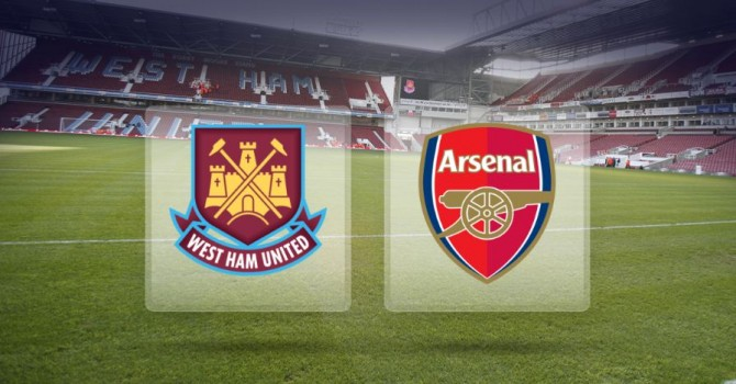 Jadwal-Dan-Prediksi-Pertandingan-West-Ham-United-Vs-Arsenal-9-April-2016