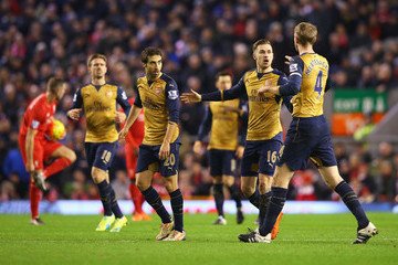 Slow and sloppy: Per, Rambo and Flamini were costing us