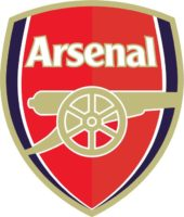 arsenal 2nd