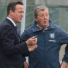 Woy and Dave