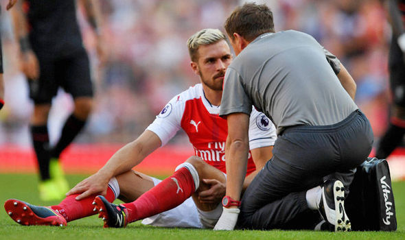 Ramsey still olut