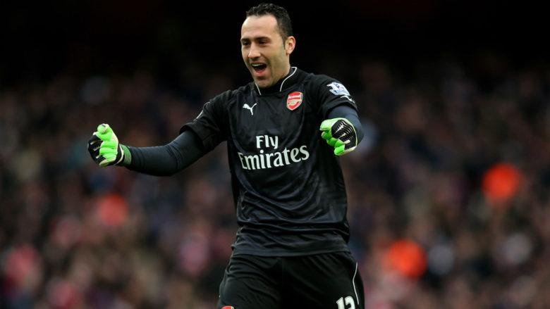 Champions League Keeper