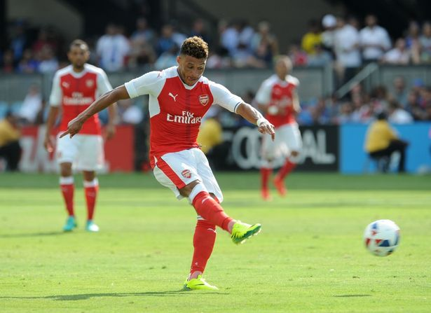 The Ox will be hoping for a rare start