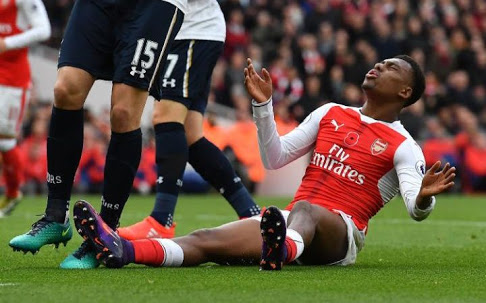 Iwobi sucked