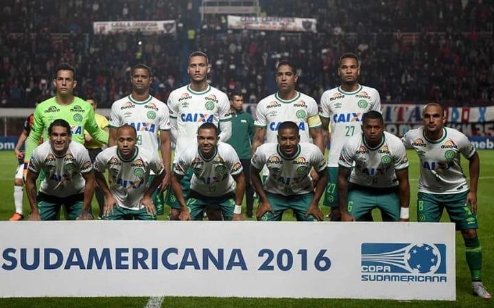 Chapecoense FC
