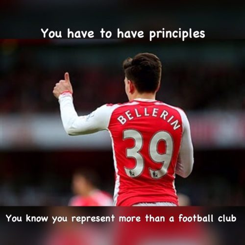 Bellerin principles