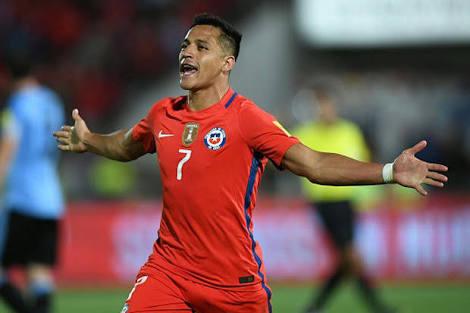 Sanchez - Chile