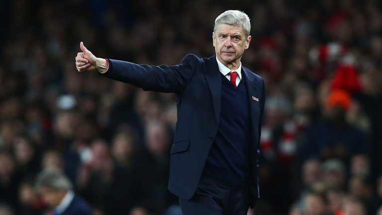 Losing a Wenger Arsenal Identity in 2016?