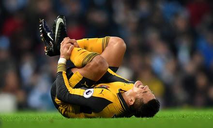 Alexis agony