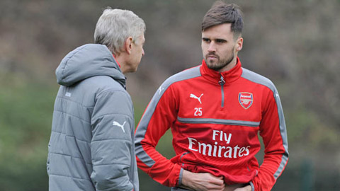 Can Wenger help Jenkinson get his confidence back?