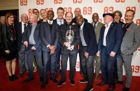 89 Filmmakers