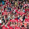 Arsenal is now bigger than United in China