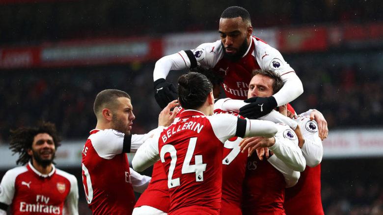 Image Credit: Arsenal.com