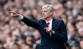 Wenger tactics 2
