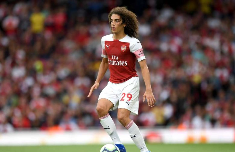 Guendouzi has been impressive against 2 of the PL's top teams