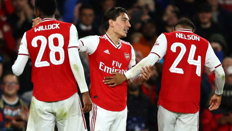 bellerin-willock-nelson