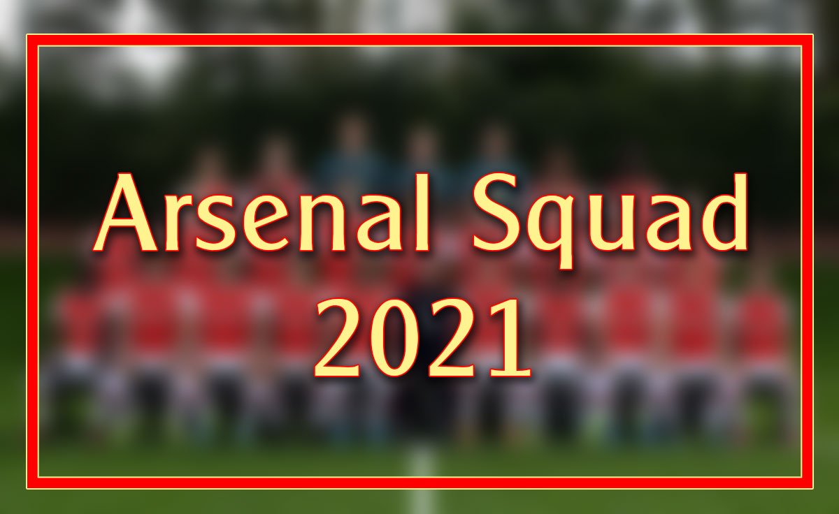 Build Your Arsenal 2020 21 Squad 9 In 9 Out 30m Budget Plus Sales Gunners Town