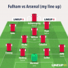 Arsenal-Fulham-Preferred