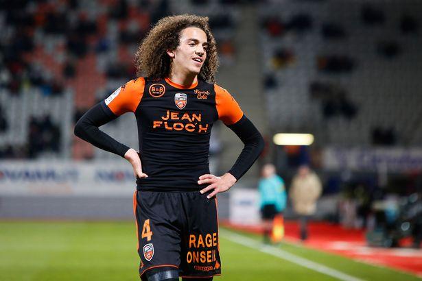As-Nancy-Lorraine-v-Fc-Lorient-Ligue-2