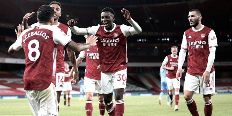 arsenal 2-1 west ham player ratings