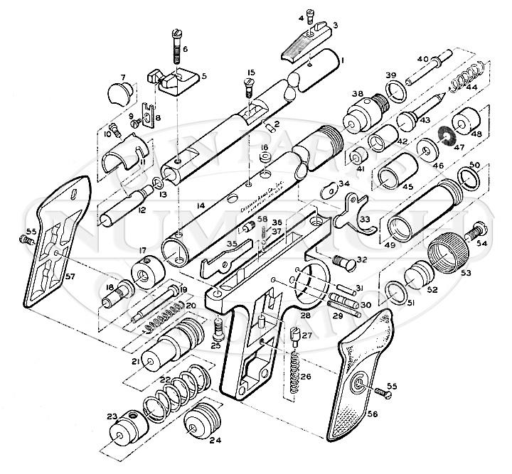 150 Manufacture Date Crosman