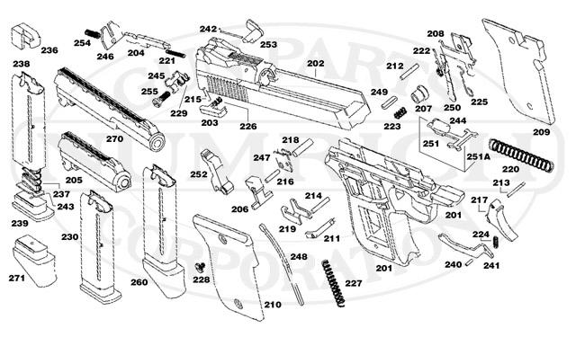 muzzleloader blueprints