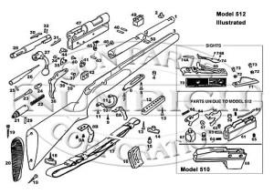 512 Accessories | Numrich Gun Parts