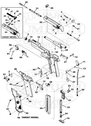 2206 Accessories | Numrich Gun Parts