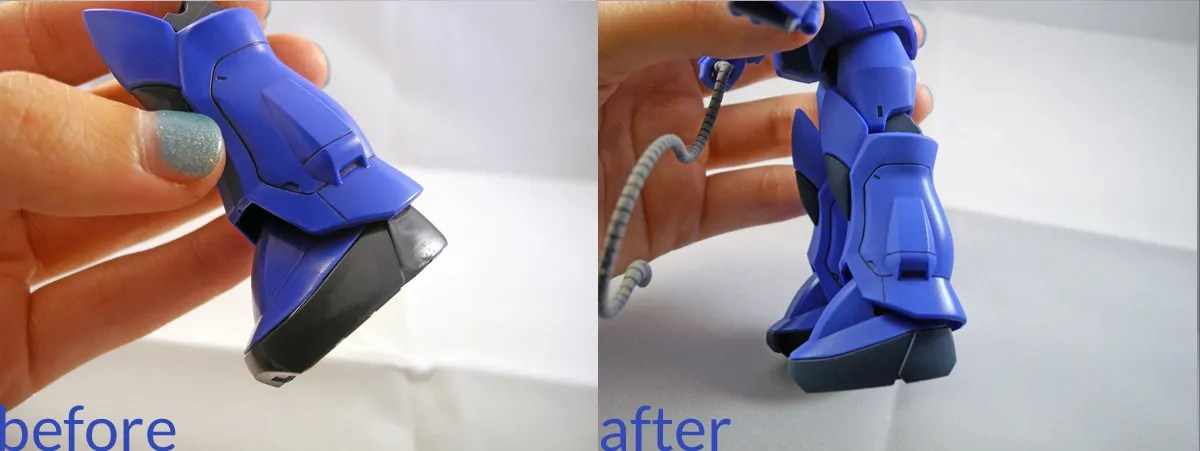 gouf_before_after_leg