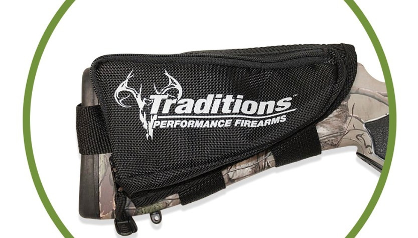 TRADITIONS™ PERFORMANCE FIREARMS INTRODUCES NEW RIFLE STOCK PACK