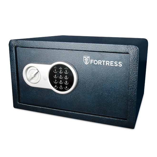 Fortress Home Security