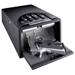 Gunvault GV1000D-DLX Mini Vault