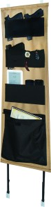 Cannon Door Panel Pistol Kit