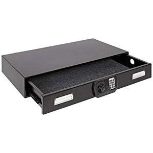 SnapSafe 75401 Under Bed Safe