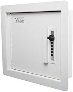 V-Line Quick Vault Wall Safe
