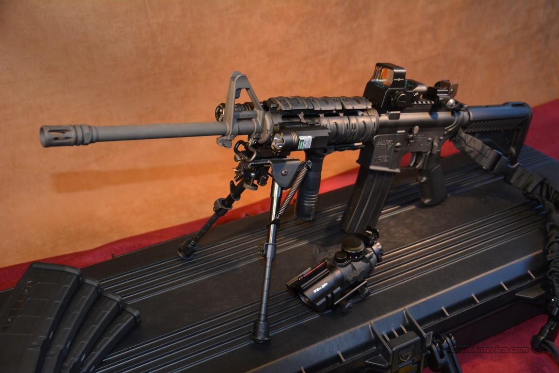 Case Gun Locking Rifles