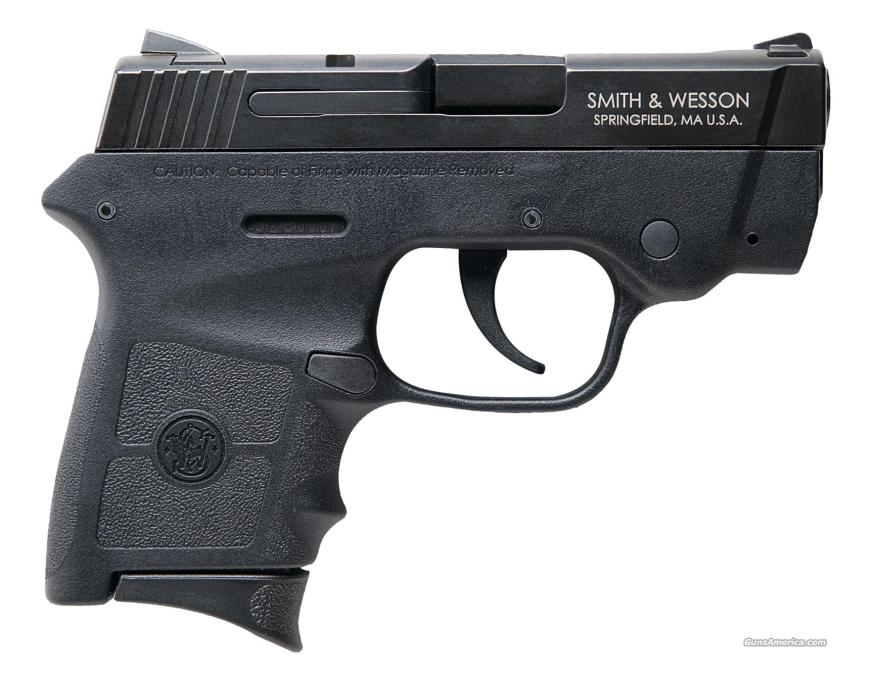 Smith & Wesson 380 Bodyguard LASER *NEW* for sale