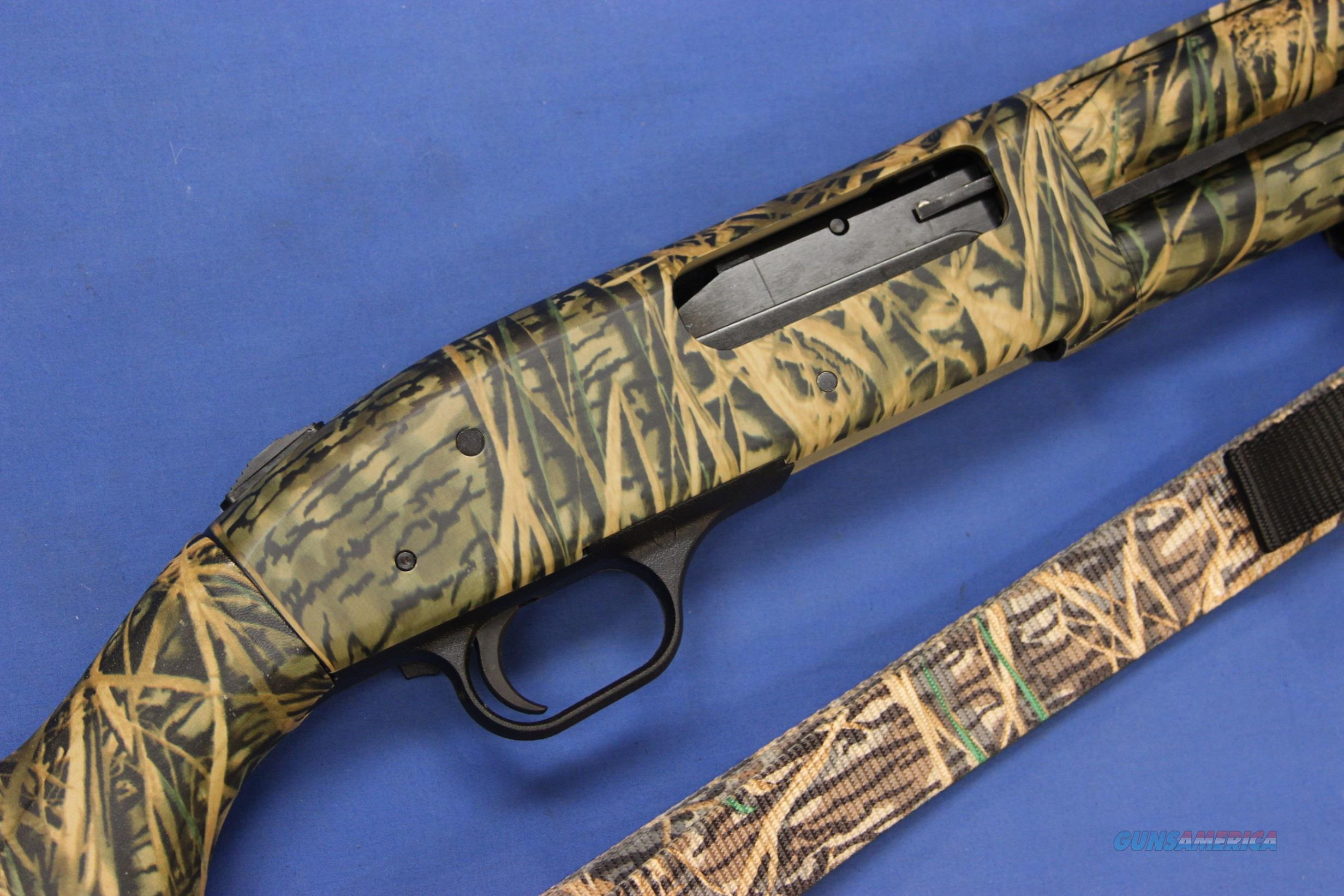 Mag Waterfowl Ulti Camo 835 Mossberg
