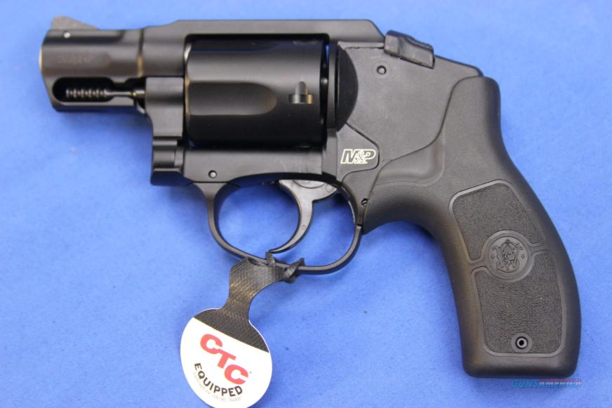 SMITH & WESSON BODYGUARD .38 SPECIAL +P w/ CT L... for sale