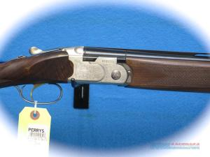 Beretta 686 Silver Pigeon 1 20 Ga OU Shotgun  for sale