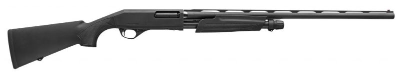 The Stoeger P3000 is a nice looking gun with sleek lines and good handling.