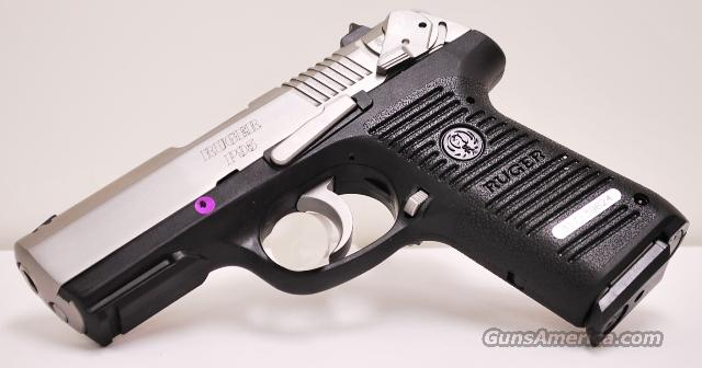 Ruger P95 Stainless Steel 9mm New Kp95 For Sale
