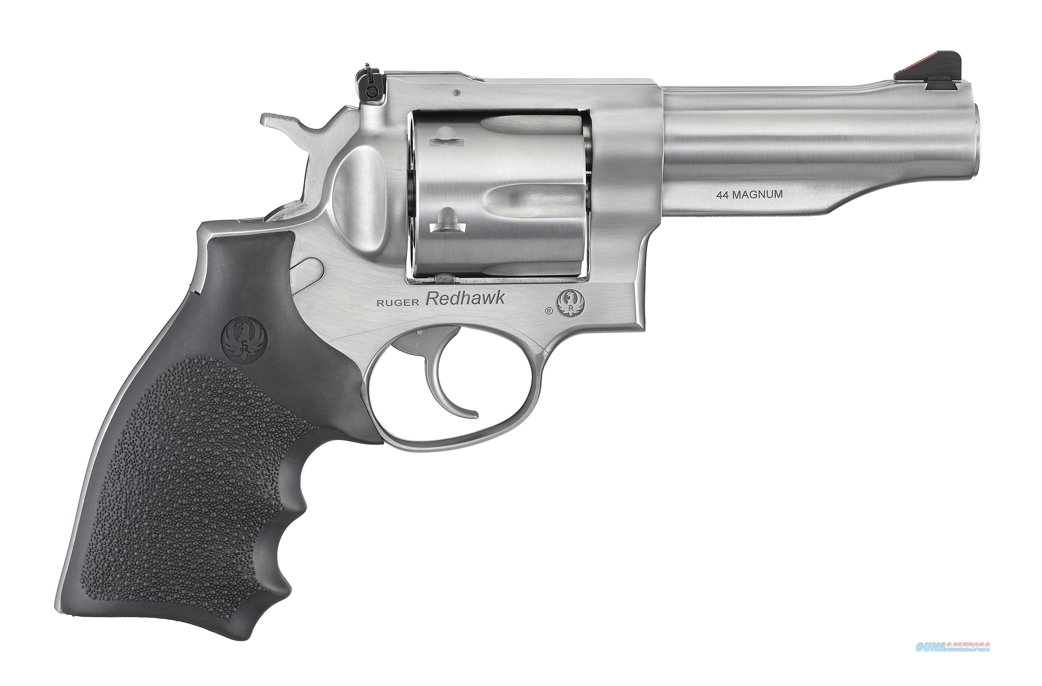 Ruger Redhawk Big Bore Revolver 44 Reming For Sale
